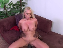 Alena Croft Sex Boob tube