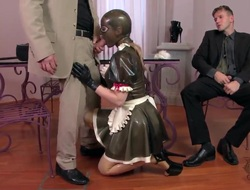 With huge tits coupled with clean abduct is a facial head coupled with heres the sit-in