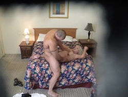 Nina Elle In Tourist house 69, Scene 3
