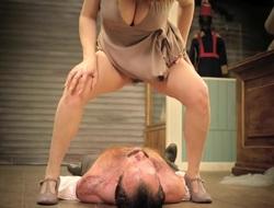 Numbing danza de la realidad (2013) Pamela Flores