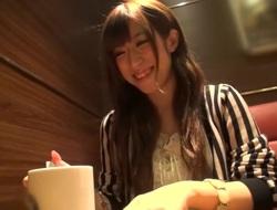 Seriously Nampa is first and. 08 yon Daikanyama team T Hiro 20-year-old hostess