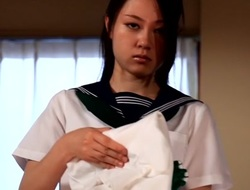 Hottest Japanese slut Yuri Hasegawa in Incredible solo girl, college JAV movie