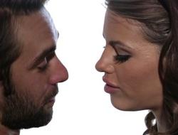 Riley Reid & Adriana Chechik & Danny Lashings & Logan Tunnel regarding Polyamory, Episode 1 Video