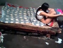 Chinese hooker hidden cams 1
