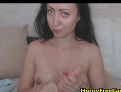 Deep Hard Anal Oral And Vaginal Toying